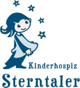 Logo des Kinderhospiz Sterntaler